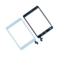 Touch Screen IC Chip Button Digitizer For IPad Mini Tab A1432 A1454 A1455 TouchScreen Panel Accessories