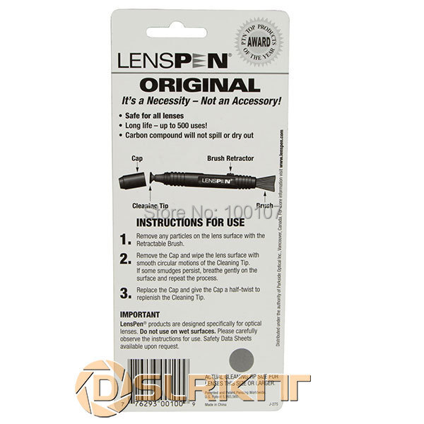 Aliexpress Buy Lens Pen Lens Cleaning Pen Kit For Lenses