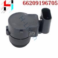 (10pcs) PDC Parking SENSOR E81 E84 E87 E88 E90 E91 E92 - 9196705 66209196705 PARKING SENSOR PDC SENSOR