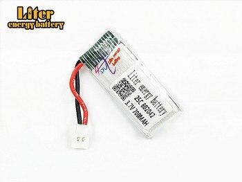 20pcs/lot 3.7V 700mah You Di U816 U941A U927 WIFI818 107 385 lithium battery 3.7V 700mah 802042 25C