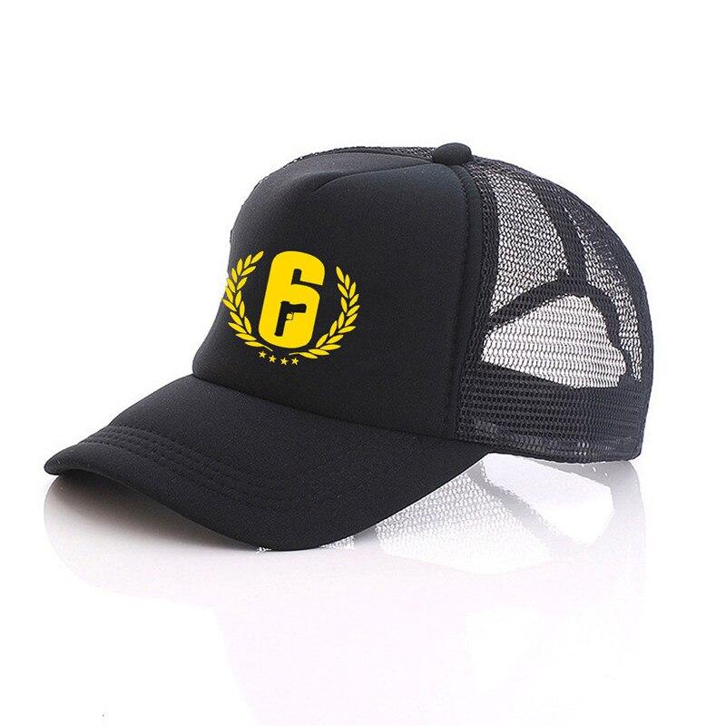 black trucker hat 06