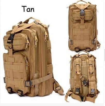 Online Shop Military shoulder waterproof Tactical backpack ...