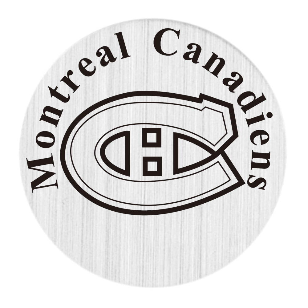 Montreal Canadiens 22mm Stainless Steel Floating Locket Plate NHL Floating Charms Fit 30mm Living Glass Lockets 20pcs/lot