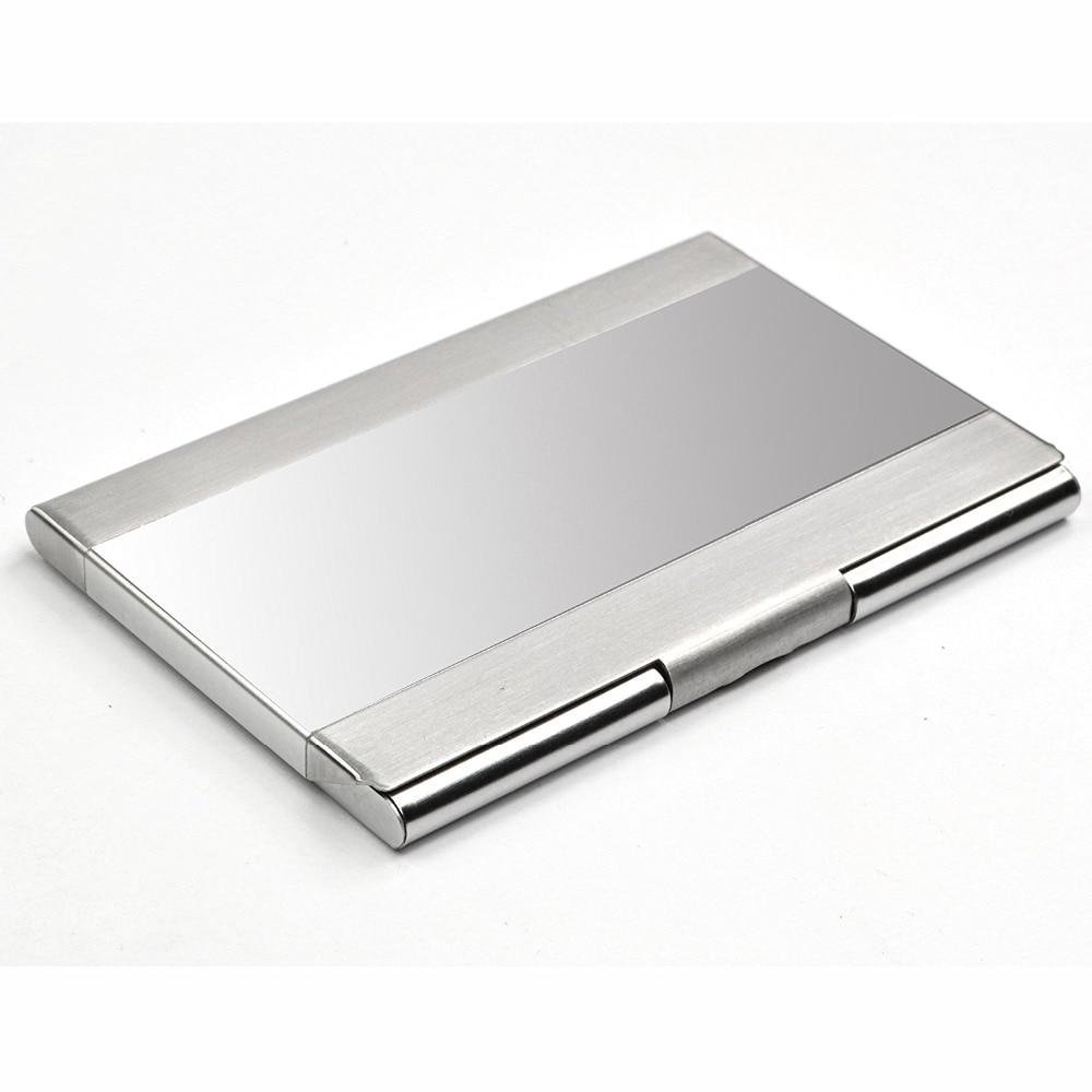 Mirror Business Card Holder | Best Business Cards