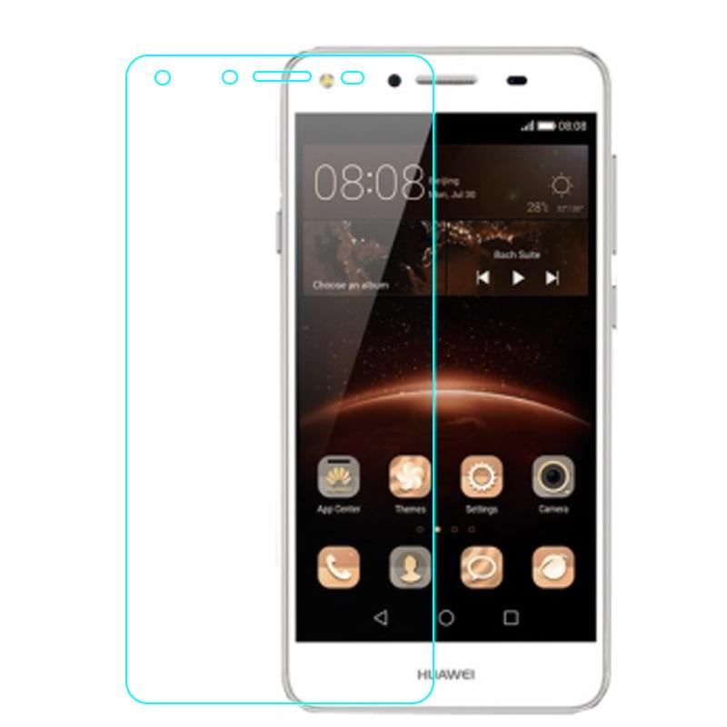 Protecteur d'écran en verre trempé, Film de protection, LYO-L21 pouces, pour Huawei Honor 5A CAM-AL00 5.5