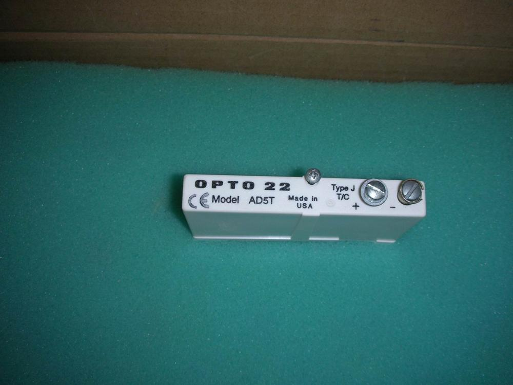 1PC USED AD5T OPTO22 1pc used opto22 odc5q