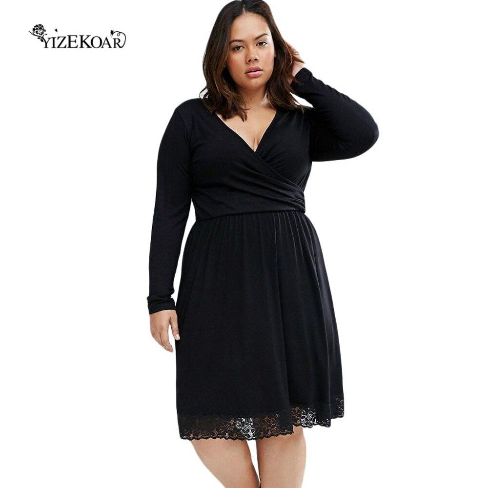 Online Get Cheap Dresses Curvy Women -Aliexpress.com | Alibaba Group