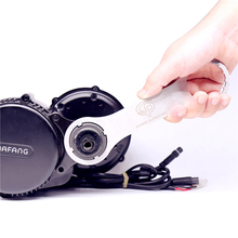 New design Exclusive bafang BBS tool for DIY electric bike BBS01/02/03 Mid Drive Electric Bike Bicycle Kit Ebike