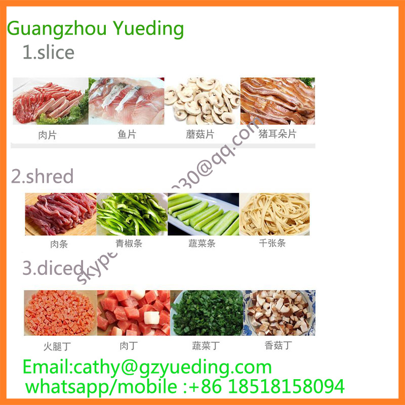 high quality meat slicer