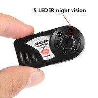 Mini Q7 Camera 720P Wifi DV DVR Wireless IP Cam Brand Espia Video Camcorder Recorder Infrared