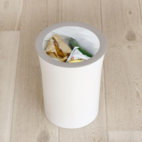 Trash Cans With Pressure Ring From Xiaomi Youpin Home Storage Organization Office Storage