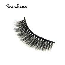 Big Eyes Secret 10 pairs 3D Fashion False Lashes Sexy Fake Eyelashes Long Natural Makeup Eyelash free shipping