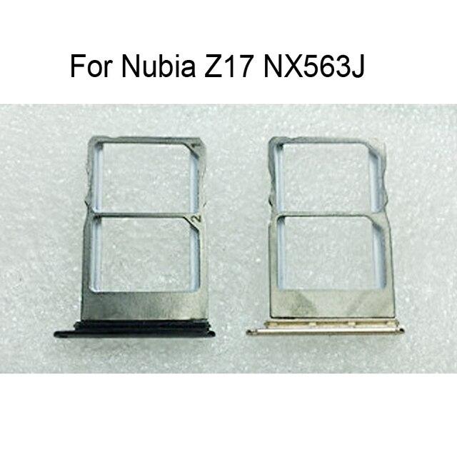 Ersatz Sim Karte.Kostengünstig Original Neue Für Nubia Z17 Nx563j Silber Sim Karte