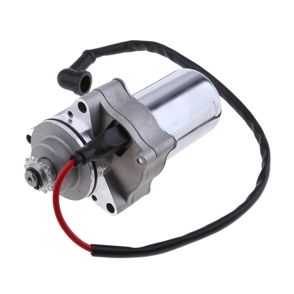 Image 2 - Starter Motors Relay Solenoid for 90cc 110cc 125cc Motorcycle Dirt Bike ATV-in ATV Parts & Accessories from Automobiles & Motorcycles