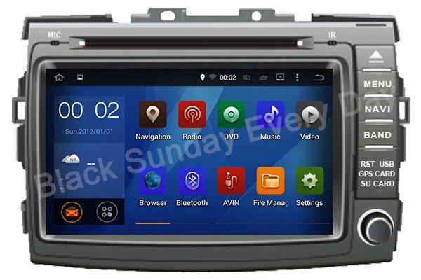 8 4G LTE Android 8.0! octa core car multimedia DVD player Radio GPS FOR Toyota PREVIA for Toyota Estima for Tarago Canarado 06-