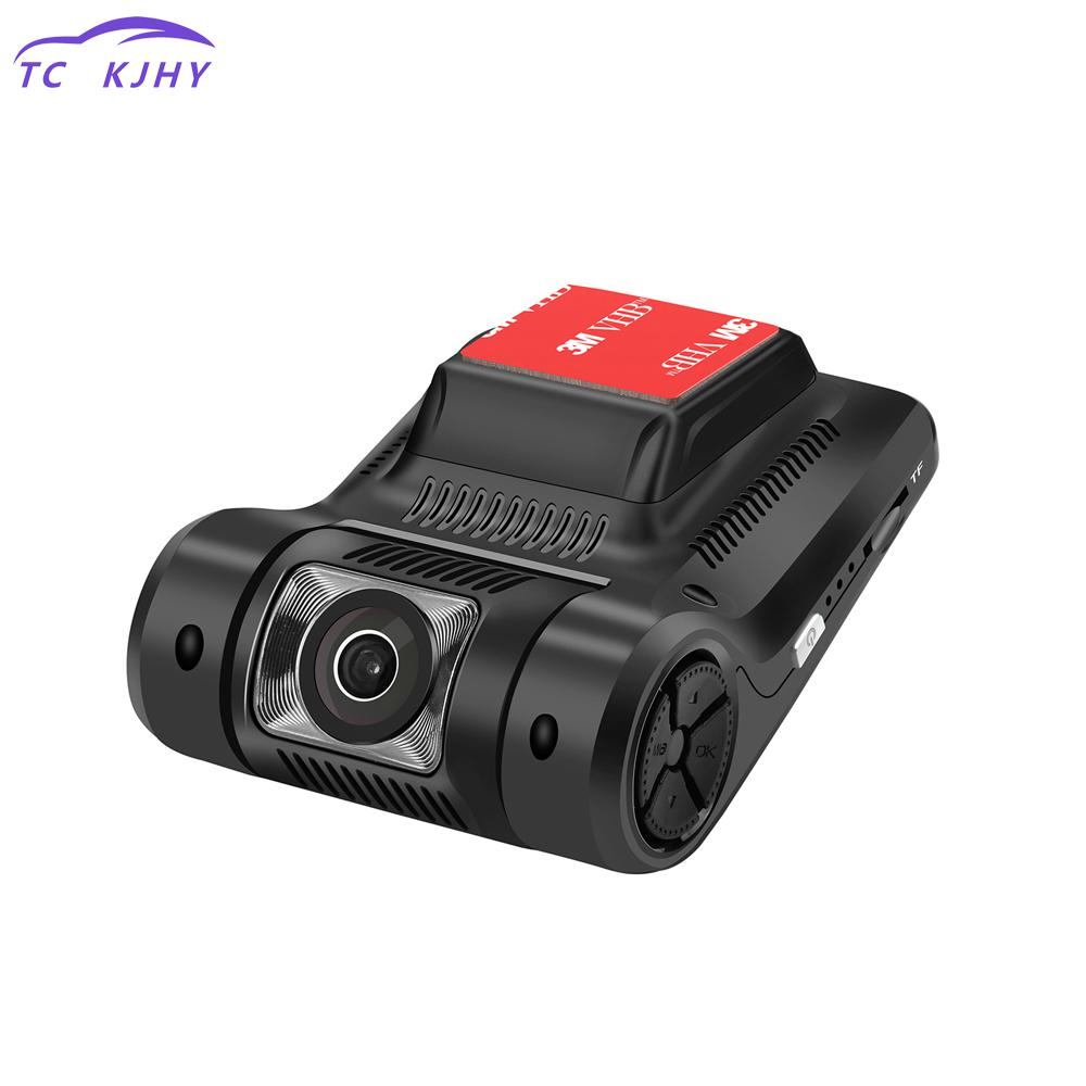 2018 Auto 2.5 Inch Fhd 1080p Night Vision Wifi Hidden Car Dvr Mini Camera Registrator Dash Cam Digital Video Recorder Display