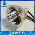 High quality replacement projector lamp bulb SHP119 for Sharp PG-F212X PG-F212X-L PG-F255W PG-F255X PG-F262X XV-Z15000 XV-Z17000