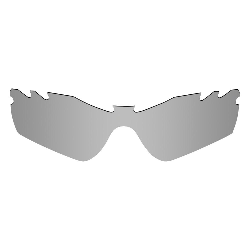 cd1665112b 2 unidades mryok polarizado Objetivos repuesto para Oakley RADAR PATH  vented Gafas de sol lente Titanium Silver & Fire red en Accesorios de  Accesorios de ...