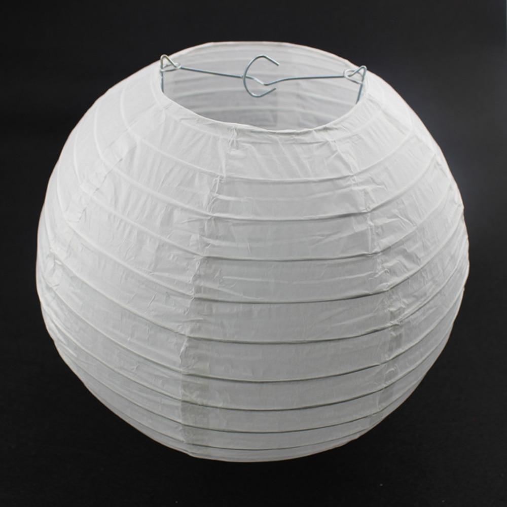 "Aliexpress.com : Buy 10pcs 16"" 40cm White Chinese Paper ..."