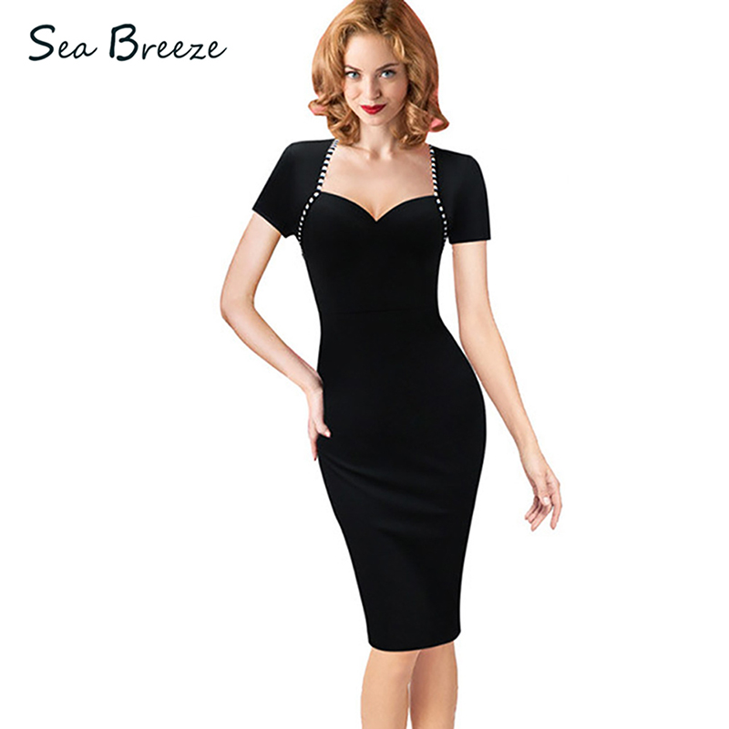 Sea Breeze Brand Summer Fashion Women Sexy Deep V Neck