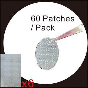 Image 3 - GROßHANDEL 100 packs/Lot Ohr Lift von Ohr Lappen Unterstützung Band Perfekte für schutz ohr von schwere große ohrringe