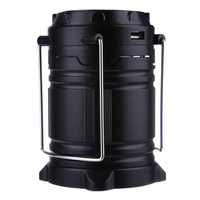 Bright Collapsible 30 Led Light Weight Camping Lanterns Light For Hiking Camping Emergencies Hurricanes Outages