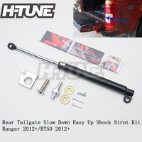New Products 2016 Innovative Product Rear Tail Gate Struts For Ranger 2012 Up BT 50PRO