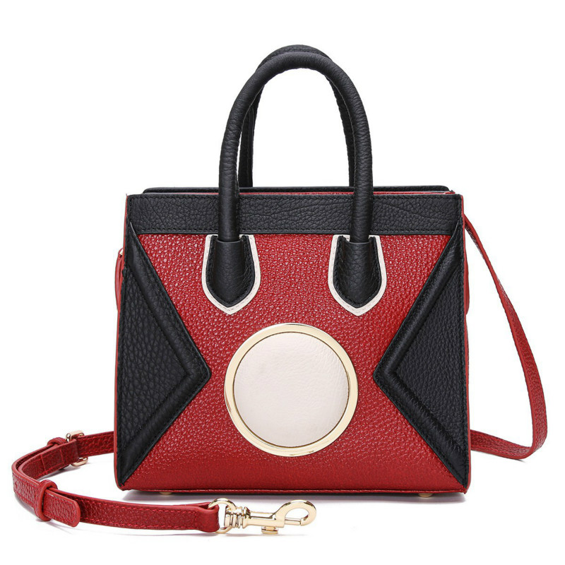 Genuine Leather Shoulder bag 2019 luxury handbags women bags designer High quality tote bags bolsa feminina Genuine Leather Shoulder bag 2019 luxury handbags women bags designer High quality tote bags bolsa feminina