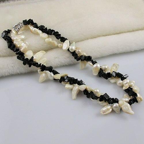 028db3b0eb85 Único perlas joyería