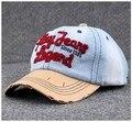 55 - 63 см классический старый джинсовой бейсболка большой размер спортивные шляпа 7 color 1 шт. новое приходят
