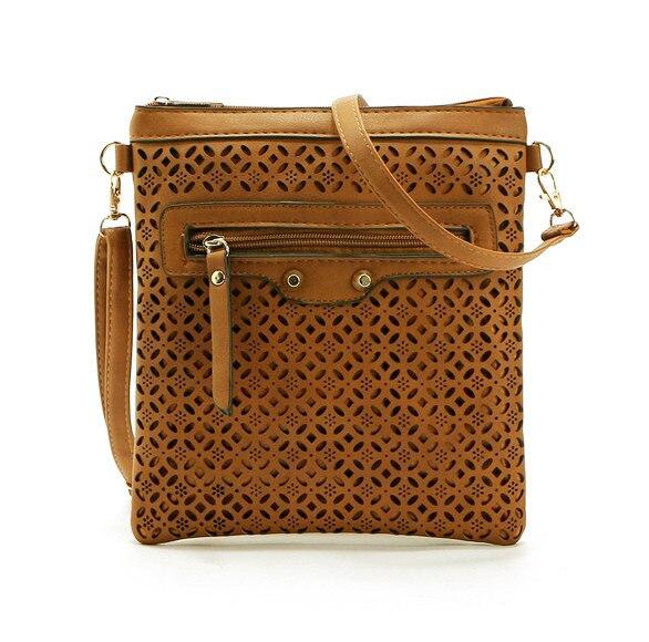 f8719654d71e Exquisite Cutout Crossbody Bags - DealBola.com