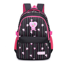 children School Bags for Teenagers Girls boys Schoolbag cartoon Printing Backpack Rucksack Bagpack Kids Book Bag Casual Mochilas