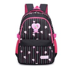 children School Bags for Teenagers Girls boys Schoolbag cartoon Printing Backpack Rucksack Bagpack Kids Book Bag Casual Mochilas все цены