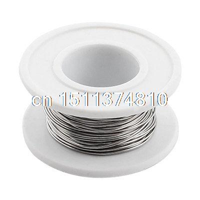 50Ft Long 0.4mm AWG26 Resistance Resistor Wire for Frigidaire Heater