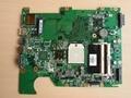 577065-001 para hp cq61 g61 notebook para hp compaq presario g61 cq61 daoop8mb6d1 placa madre del ordenador portátil ddr2