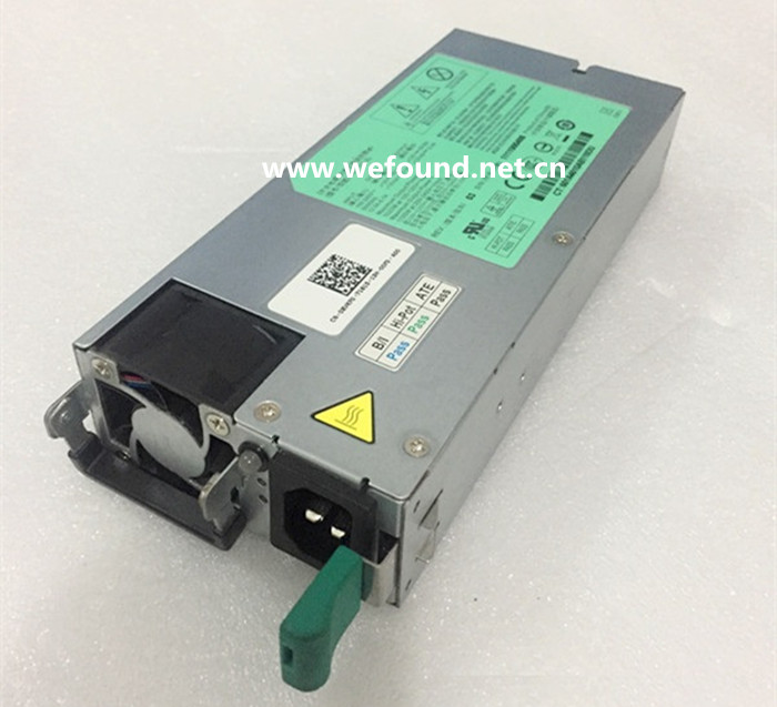 100% working power supply For C6100 C5110 PS-2112-2L LF 1100W power supply ,Fully tested.