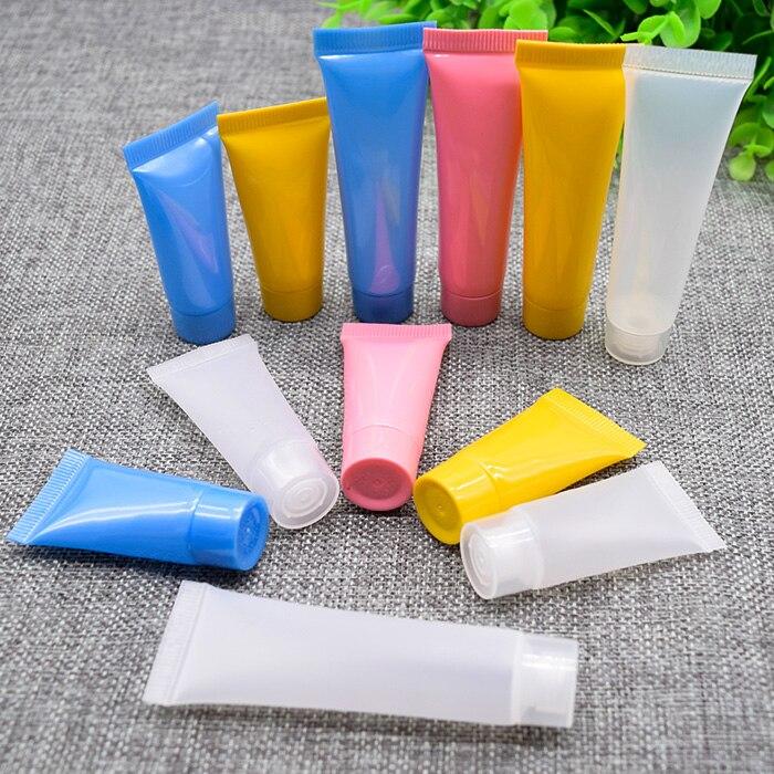 15ml Face Cream, Hand Cream, Cosmetics Hose,Screw Cap
