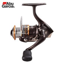 Abu Garcia CARDSX 1000 2000 4000 Spinning Fishing Reel 5+1BB 5.2:1 Max Drag 6.4kg Lure Fishing Reel Carretilha De Pesca Wheel