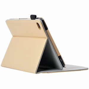 """Image 3 - Luxury Stand Case For Huawei MediaPad M5 lite 10 BAH2 W19/L09/W09 10.1"""" Tablet Cover With Hand Belt For Huawei M5 Lite 10 Case"""