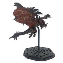 Dark lord Dragon Model For Monster Hunter 4 Games Collectible Japan Anmie Action Figure Toy