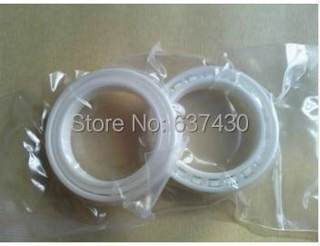 10pcs 6705 full Ceramic ball bearing 25x32x4 mm Zirconia ZrO2 ceramic  bearings 25*32*4