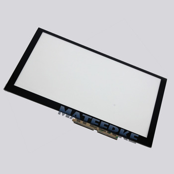 "Good Quality 14"" Touch Screen Glass for Toshiba Satellite P845T-S4200 P845T-S4102 + Digitizer,Free shipping"