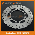 Rear Brake Disc Rotor For Kawasaki Ninja 250 SL EX250 Z250 Z300 2015 Ninja 300 EX300 ABS 13 14  15 Motorcycle Street Bike
