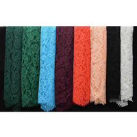 Hot Selling New Eyelash Chantilly Lace The Most High End French Lace For Wedding Dresses Bridal