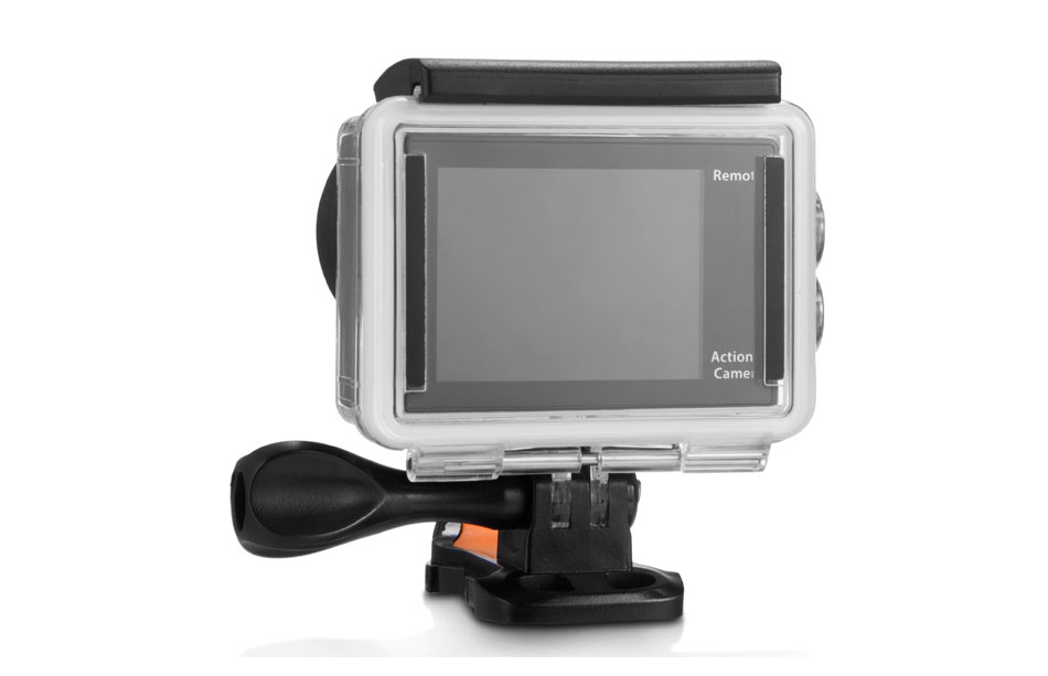 מצלמת אקסטרים  Eken H9R / H9 Ultra HD 4K  3
