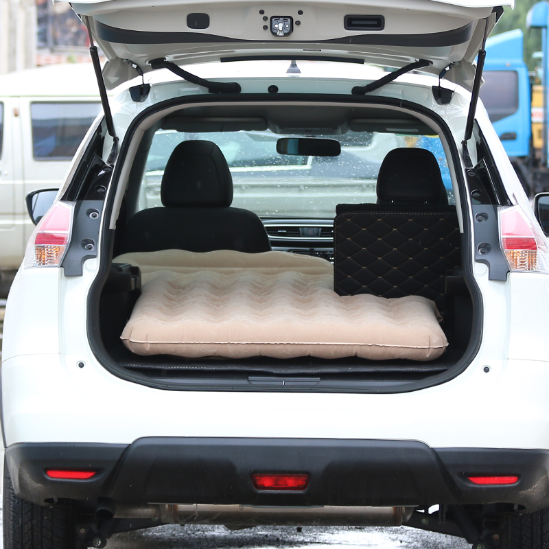 the range rover freelander 2 3 4 found god split type air bed air cushion bed car on aliexpress. Black Bedroom Furniture Sets. Home Design Ideas