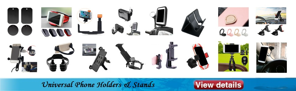 Universal Phone Holder Stands