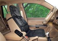 12 В массаж сиденья автомобиля Подушки сиденья с подогревом Подушки Средства ухода за кожей шеи и спины автомобильная вибрации массажер как