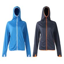 1 Pc Fishing Men Clothes Hydrophobic Clothing Casual Outdoor Camping Hooded Jackets