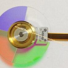 Цветовой диск проектора для острых XR-12SA, 4 сегментов 42 мм(PF21DC1102 09X05M9